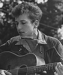 Bob Dylan the early years