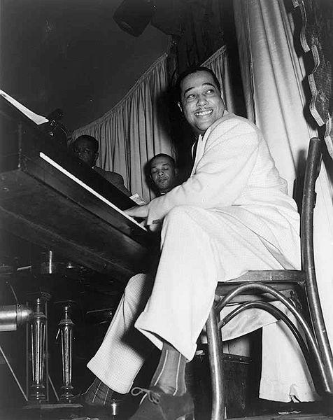 Duke Ellington 1943