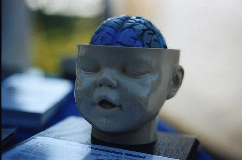 baby brain