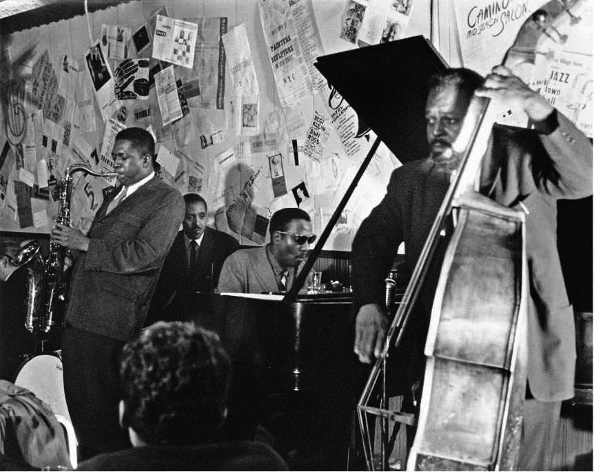 "Monk-Coltrane from ""monkzone"""