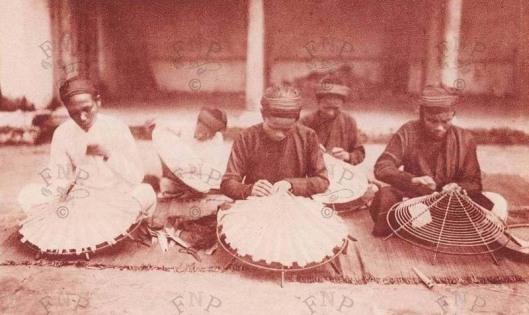 Fabricants De Chapeaux
