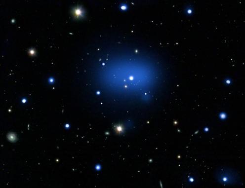 farthestgalaxyclusterJKCSO41