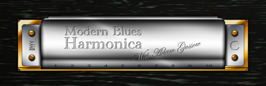 harmonica | Photography and Music