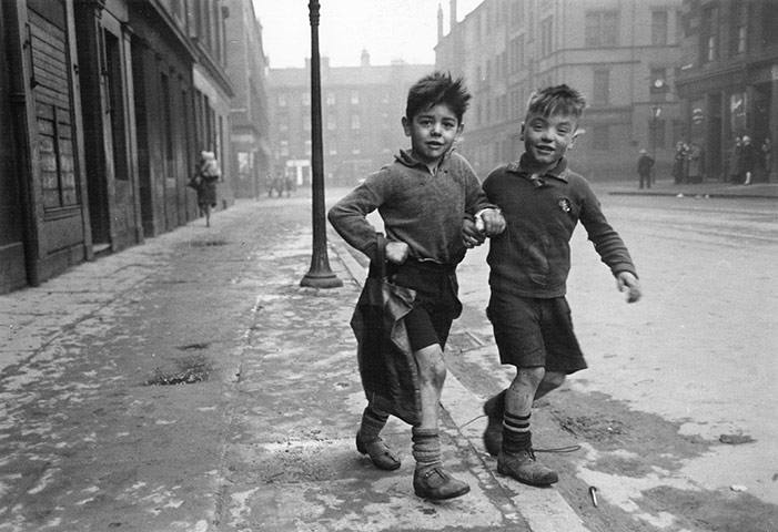 Image result for working class children 50s