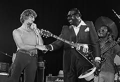 mayall albert king