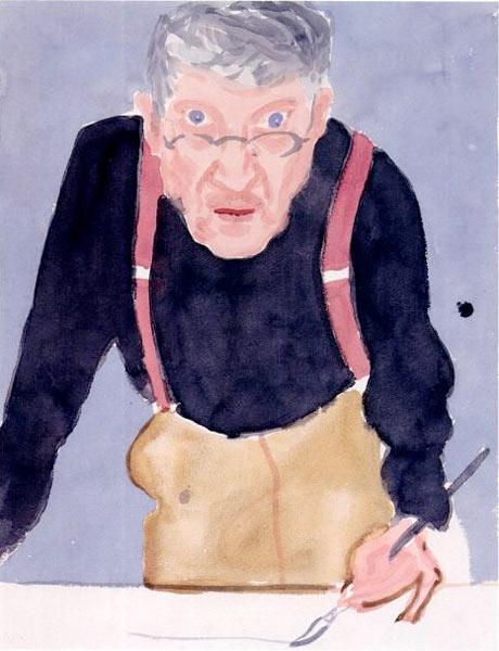 David-Hockney-Self-Portra-001