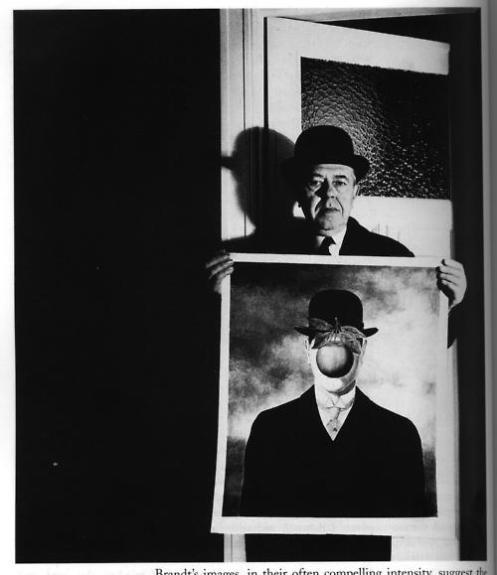 magritte 1966