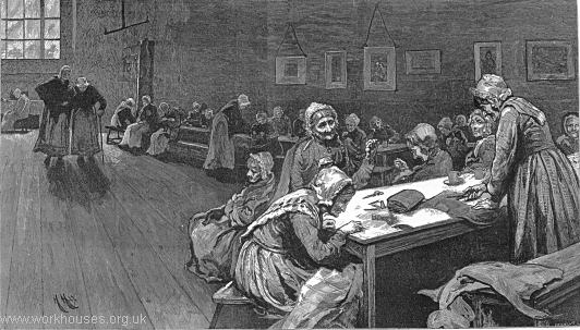 Westminster2workhouse
