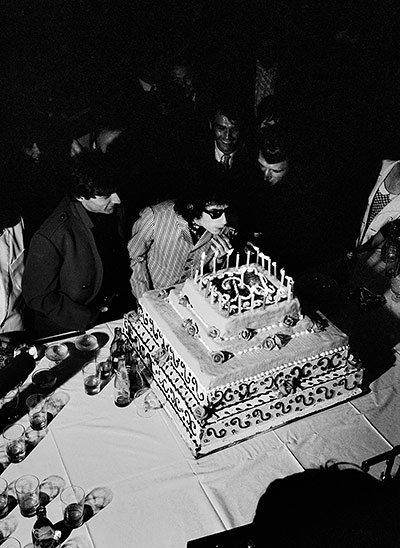 Bob-Dylan--002barry feinstein 25th birth