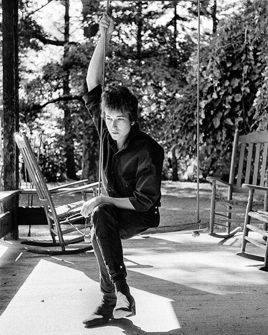 dylan at home